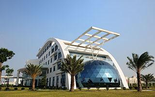 柏亚将启动二期扩建 打造国际日化之星